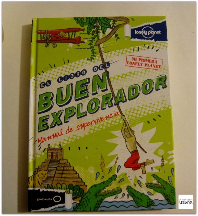 libros para mayores buen explorador 1