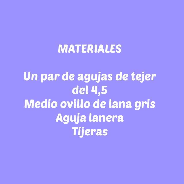 materiales turbante