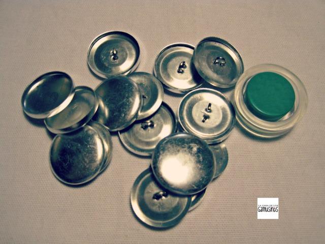 hacer botones con niños 5