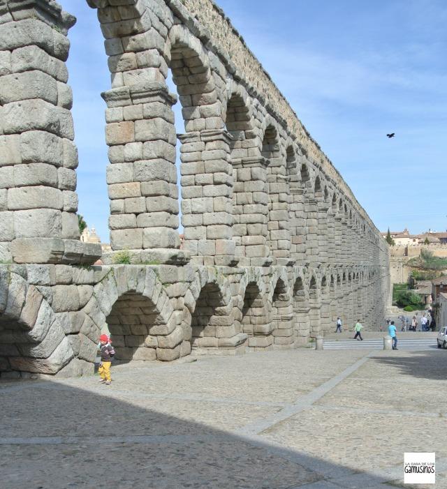 Segovia_con niños_1