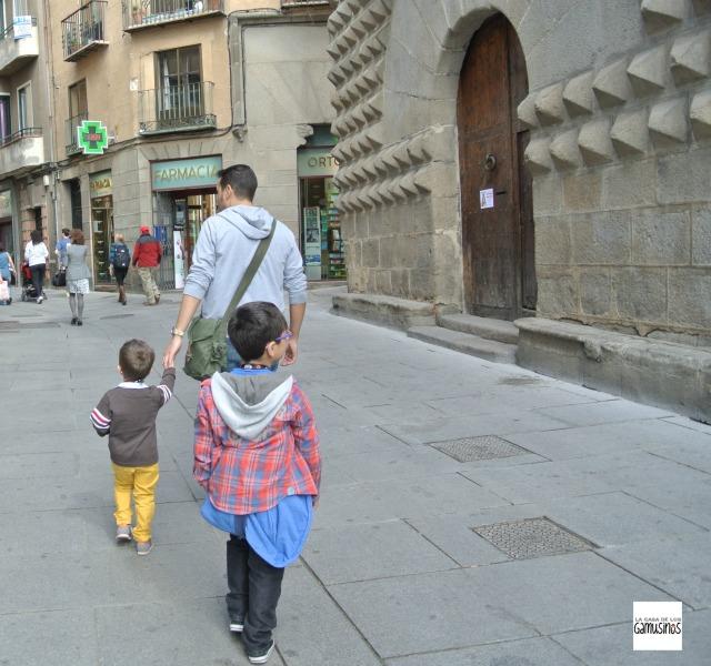 Segovia_con niños_2