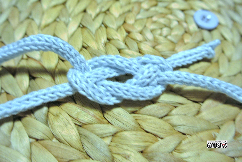 Nuevo tutorial pulsera de nudos marineros la casa de - Nudos marineros para pulseras ...