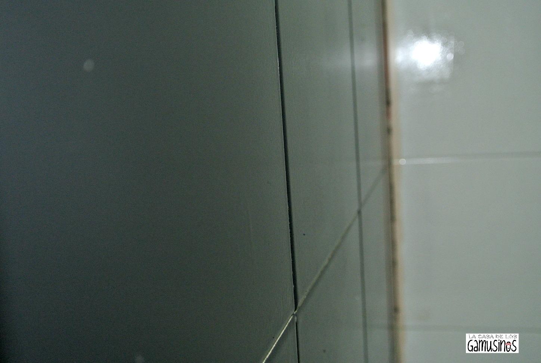 Reforma Baño Azulejos:La casa de las ñapas: reforma de baño 100% casera