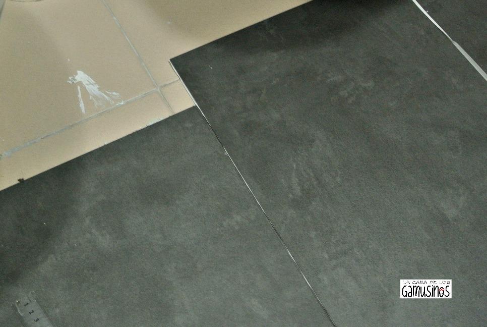 Leroy merlin suelos vinilicos adhesivos trendy cubrir - Leroy merlin suelos adhesivos ...
