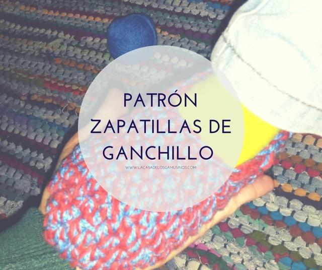 ganchillo | La Casa de los Gamusinos